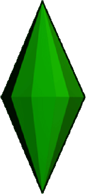 Sims 4 diamond png. Image the plumbob wiki