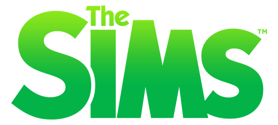 Sims 4 .png. Image logo the png
