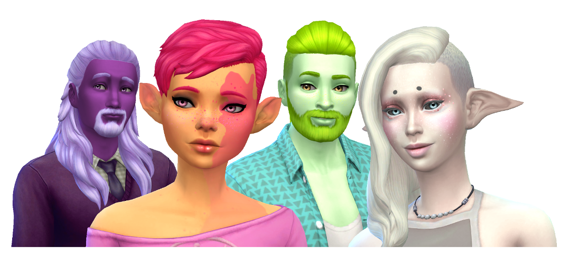 Sims 4 skin png. Any berry sweet sim