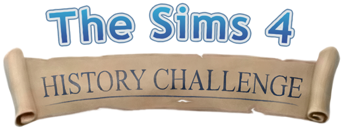 Sims 4 trait png. Beta the history challenge