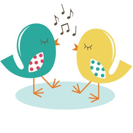 Sing clipart cute. Best images on