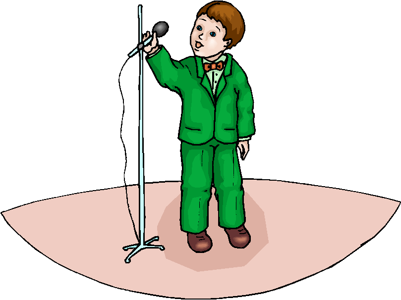 Sing clipart microphone stand. Free cliparts download clip
