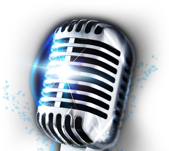 Transparent mic open. Microphone png pictures free