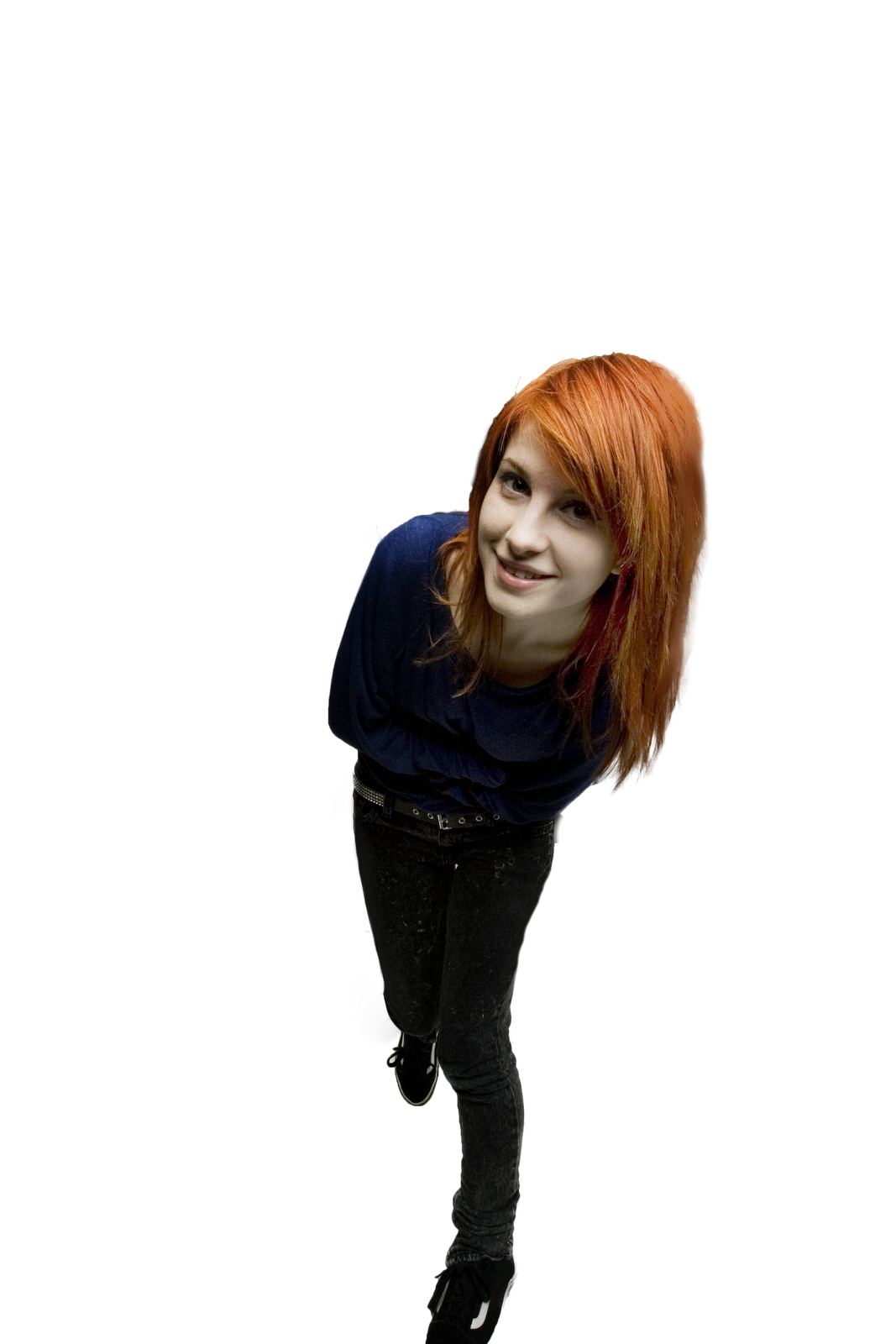 Sing drawing hayley williams. Png official photo album