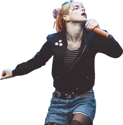 sing drawing hayley williams