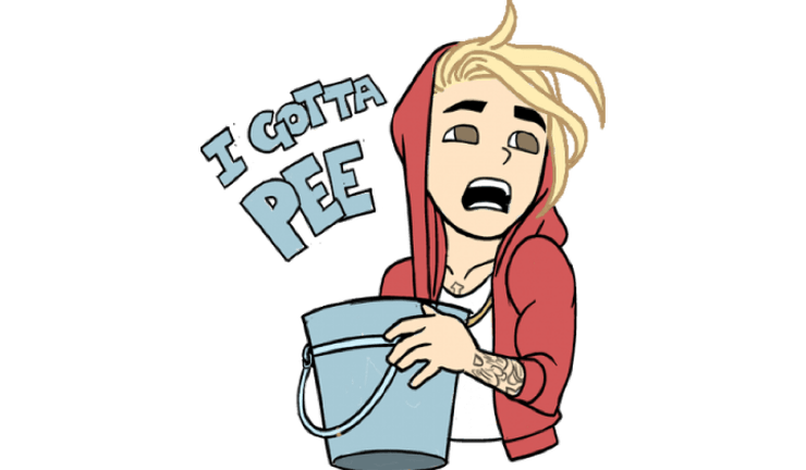 Sing drawing justin bieber. S new emojis continue