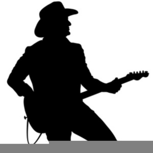 Singer clipart. Country free images at