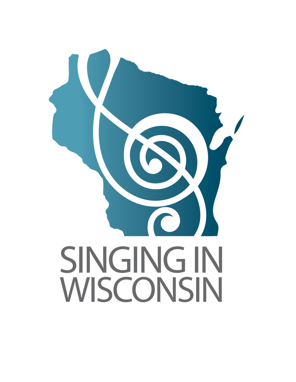 Singing. In wi wisconsin choral