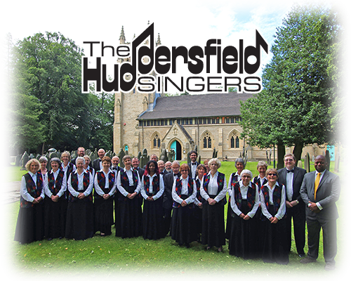 Singing clipart lady singer. The huddersfield singers at