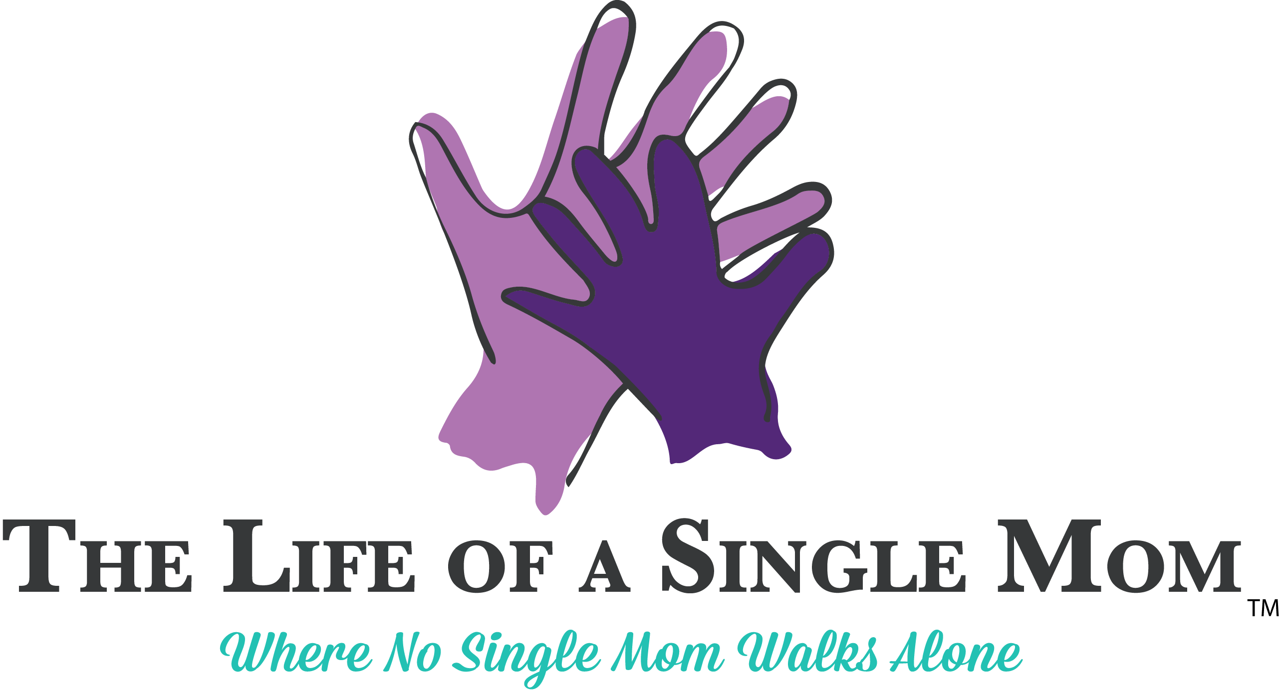 Single mom png. The life of a