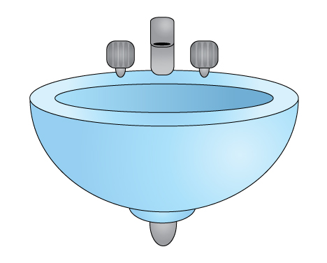 Sink clipart sketch. Drawing at getdrawings com