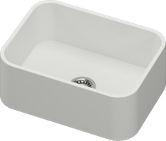 sink vector kitchen worktop