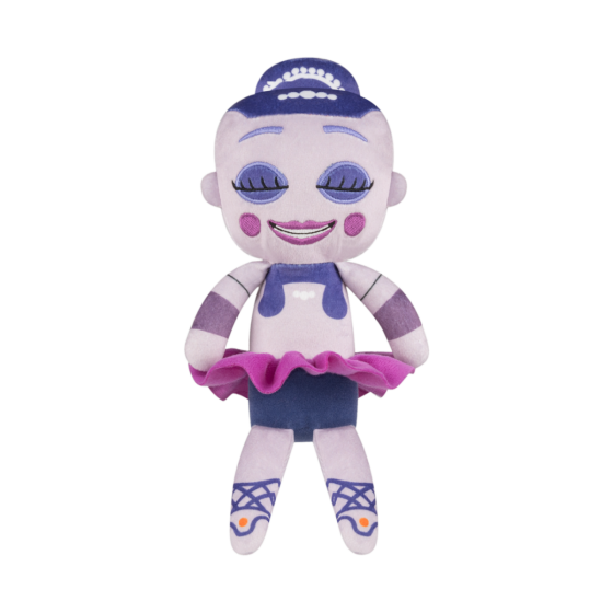 Sister location baby png. Plush five nights at