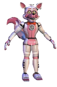 Sister location baby png. Fnaf full body by