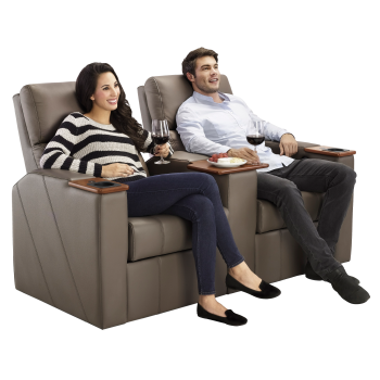 Sitting on couch png. Cinema seating specialists movie