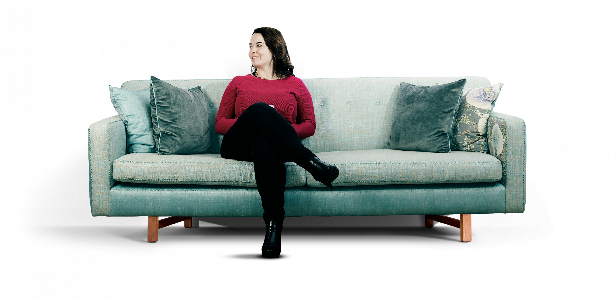 Sitting on couch png. Stephanie l pold amazee