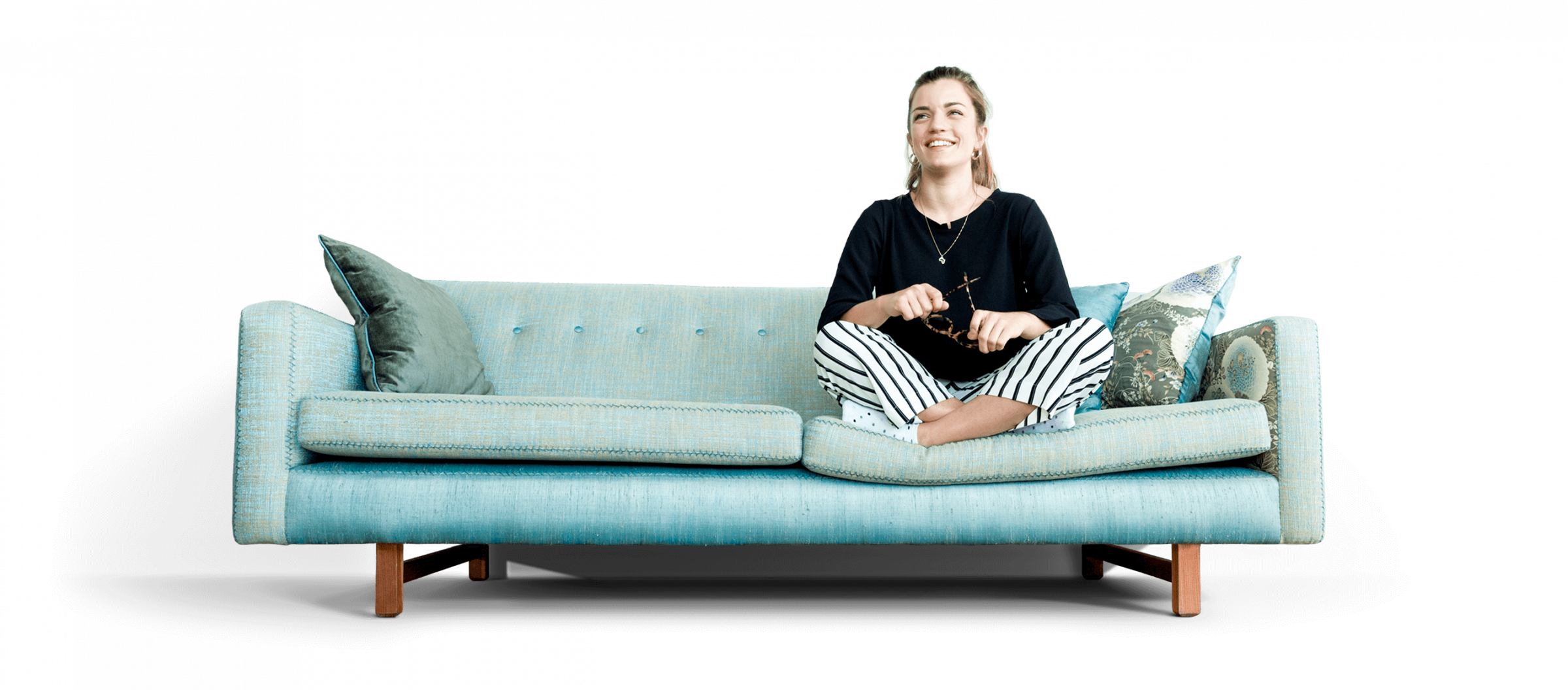 Sitting on couch png. Lisa preisig amazee labs