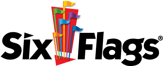 Six flags magic mountain logo png. Official home page