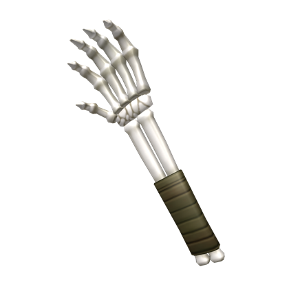 Skeleton arm png. Giant roblox