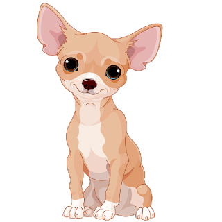 Drawing laboratory yorkie. Chihuahua skeleton clipart images