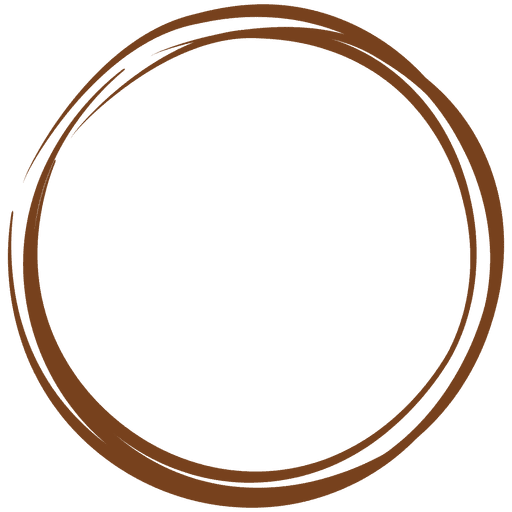 circle wreath png