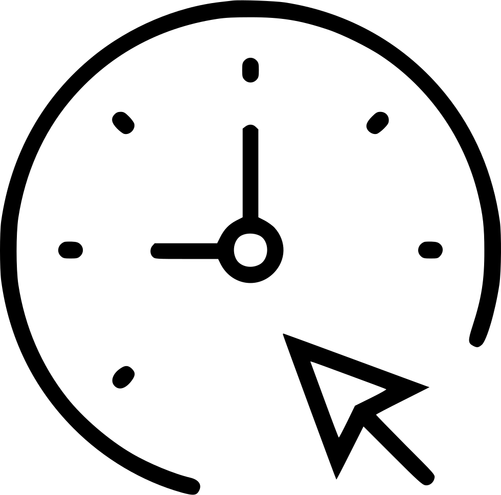 Sketch svg clock art. Click png icon free