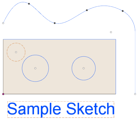 Sketch svg simple. Exporting svgs from fusion