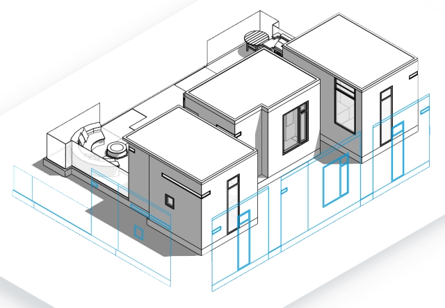 Sketchup drawing technical. Ark infosolutions now projects