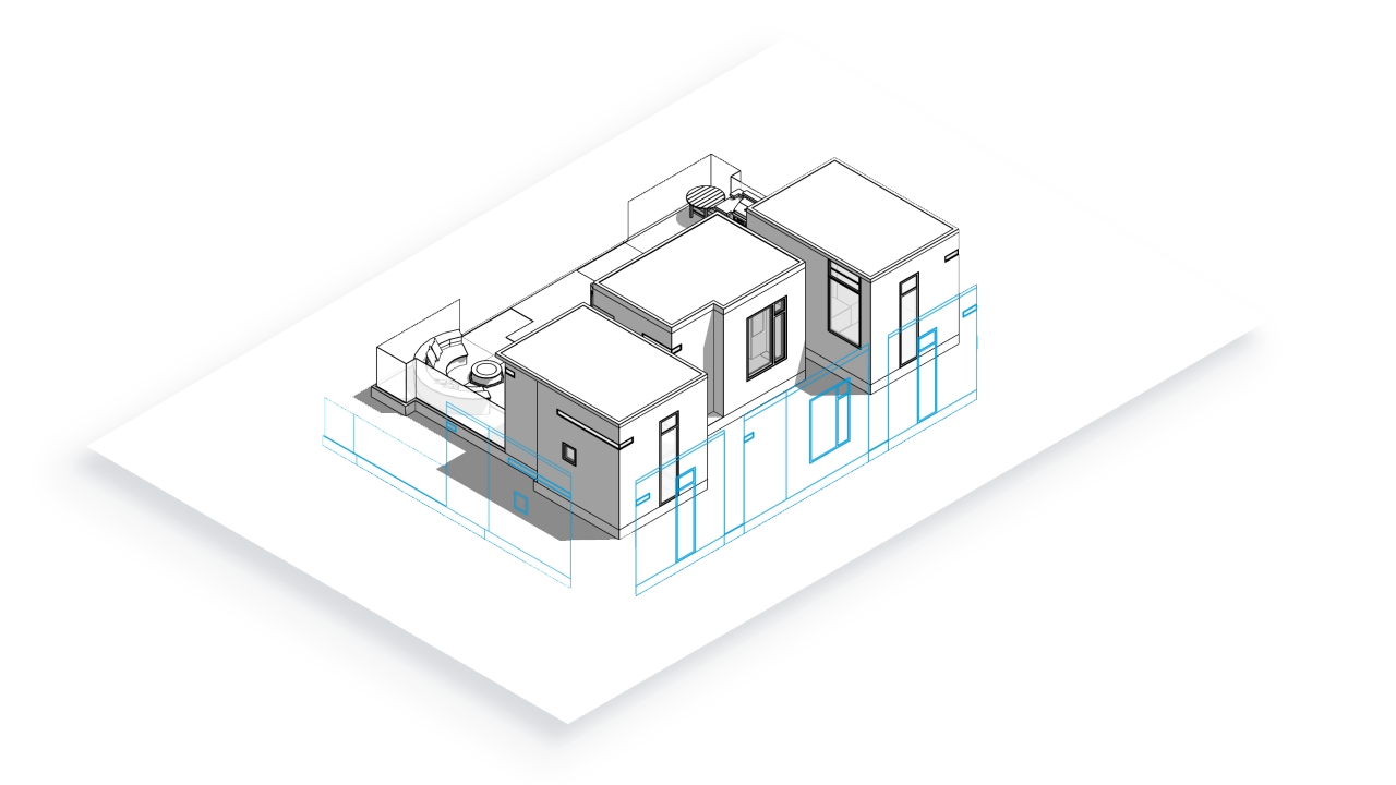 Sketchup drawing color. Now projects can live