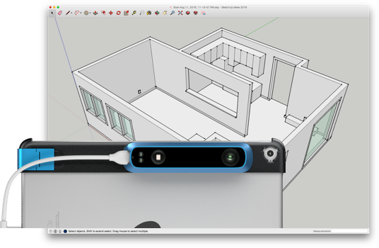 Sketchup drawing technical. Canvas manually in later