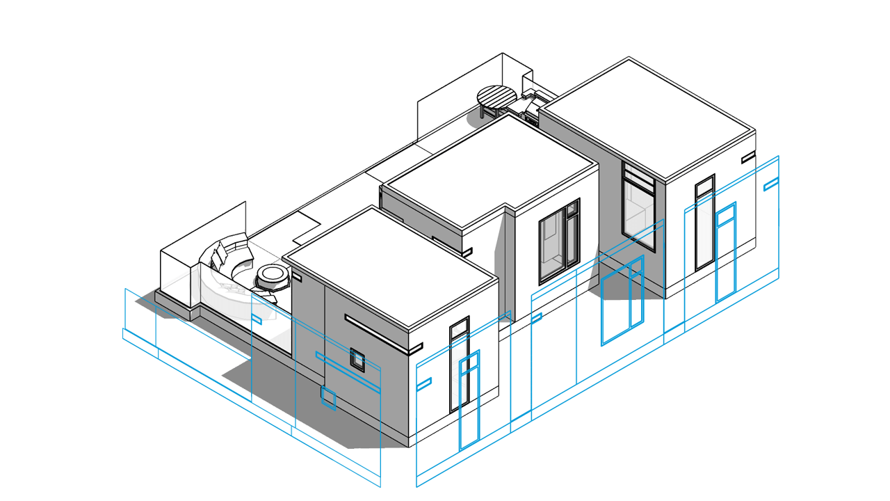 Sketchup drawing structural. Pro cadpoint make better