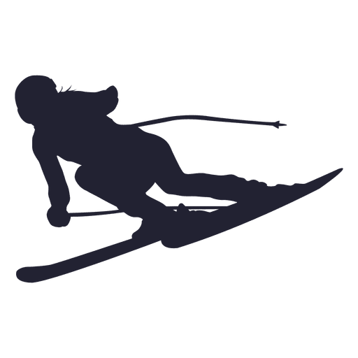 Skier vector. Ski transparent png or