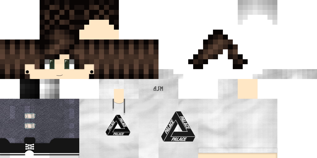 Skin minecraft png download. Skins for