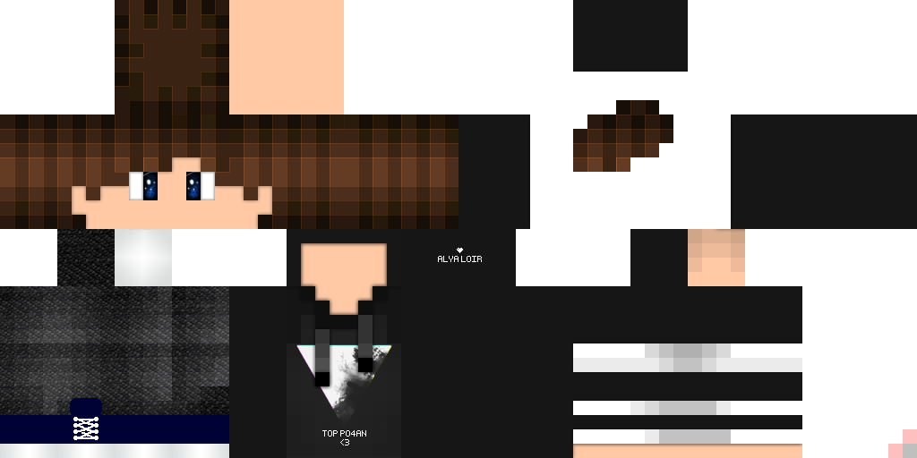 Minecraft skin png download. Skins for