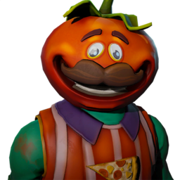 Skins clip fortnite. Tomatohead skin wiki description