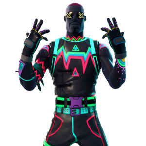 Skins clip fortnite. Datamine reveals new season
