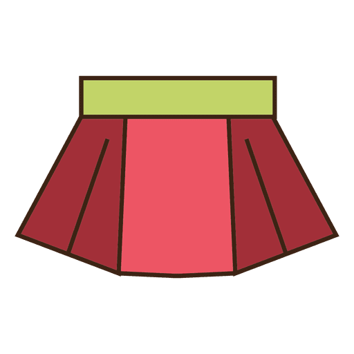 Skirt vector png. Transparent or svg to