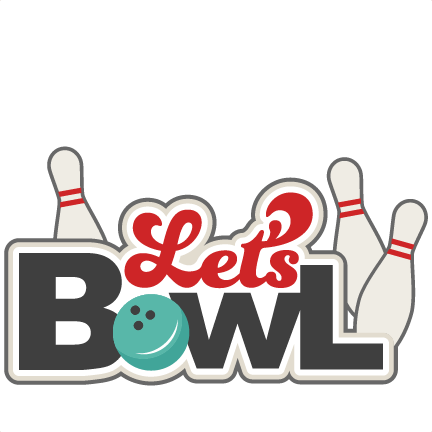 Skittles transparent border. Collection of free bowling