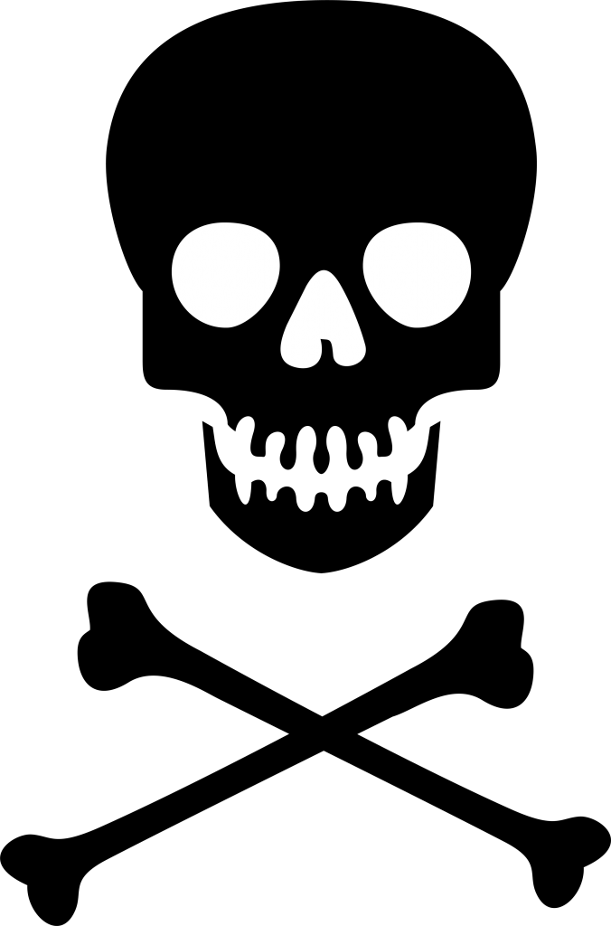 Skull and crossbones png transparent background. Bones free image peoplepng