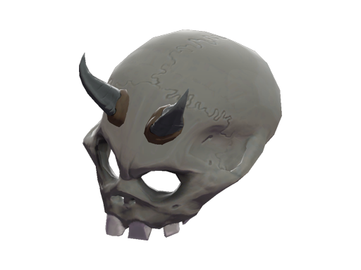 skull and spine png