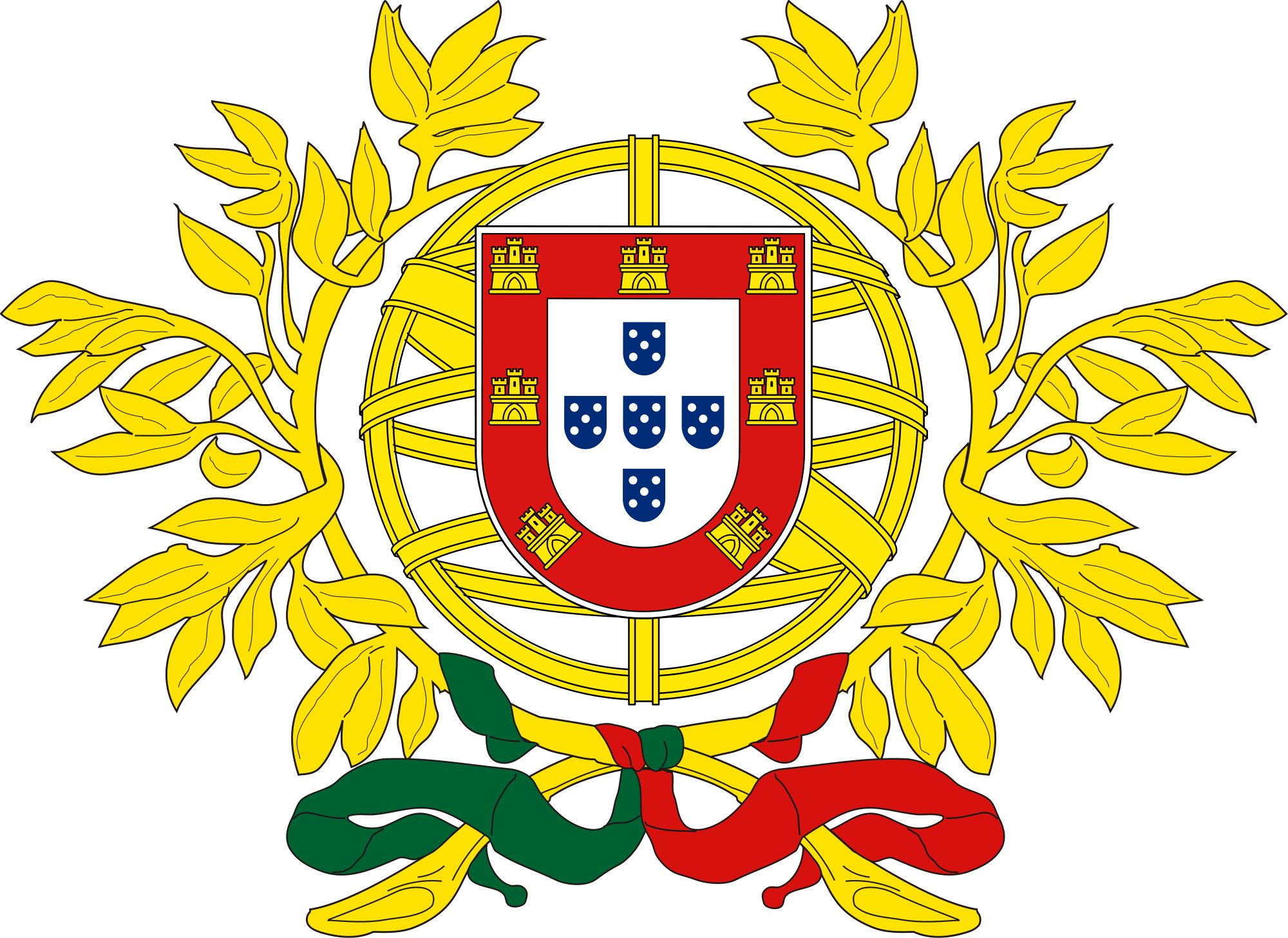 Portuguese heraldry wikipedia the. Blank family crest png clip art library library