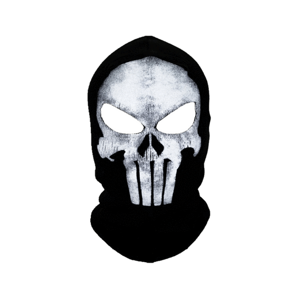 Skull face png. Mask cap avenue a