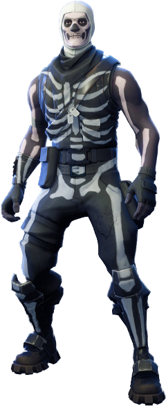 Skull trooper clipart dancing. Popular and trending skulltrooper