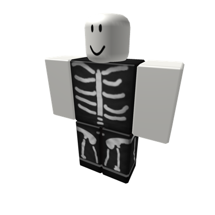 skull trooper png roblox