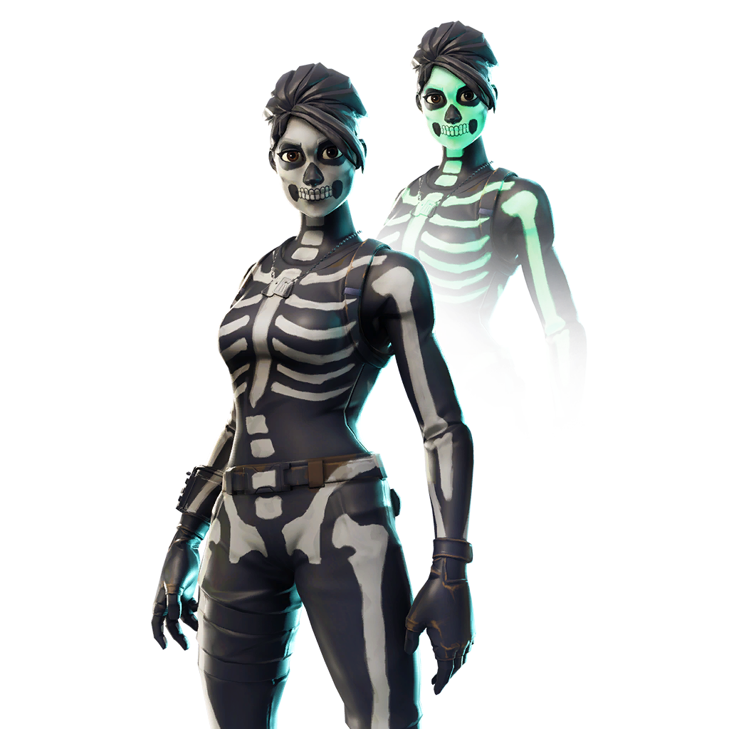 Skull trooper clipart loading screen. Upcoming cosmetics found in