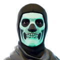 Skull trooper clipart october 2018. Outfit fortnite wiki skulltrooper