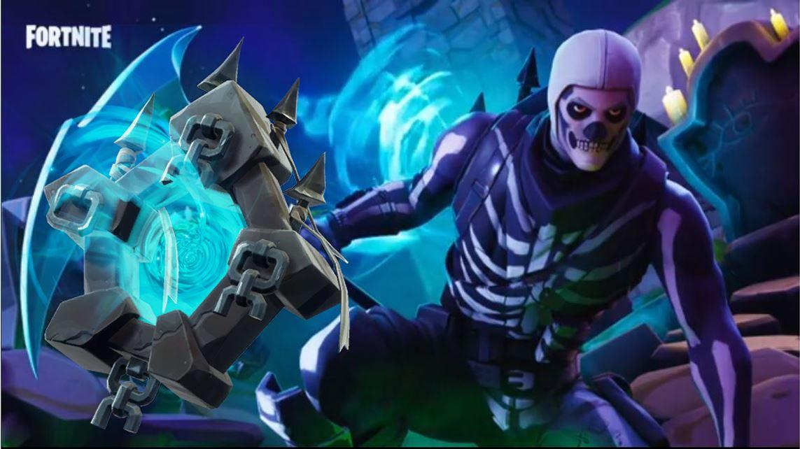 skull trooper png loading screen