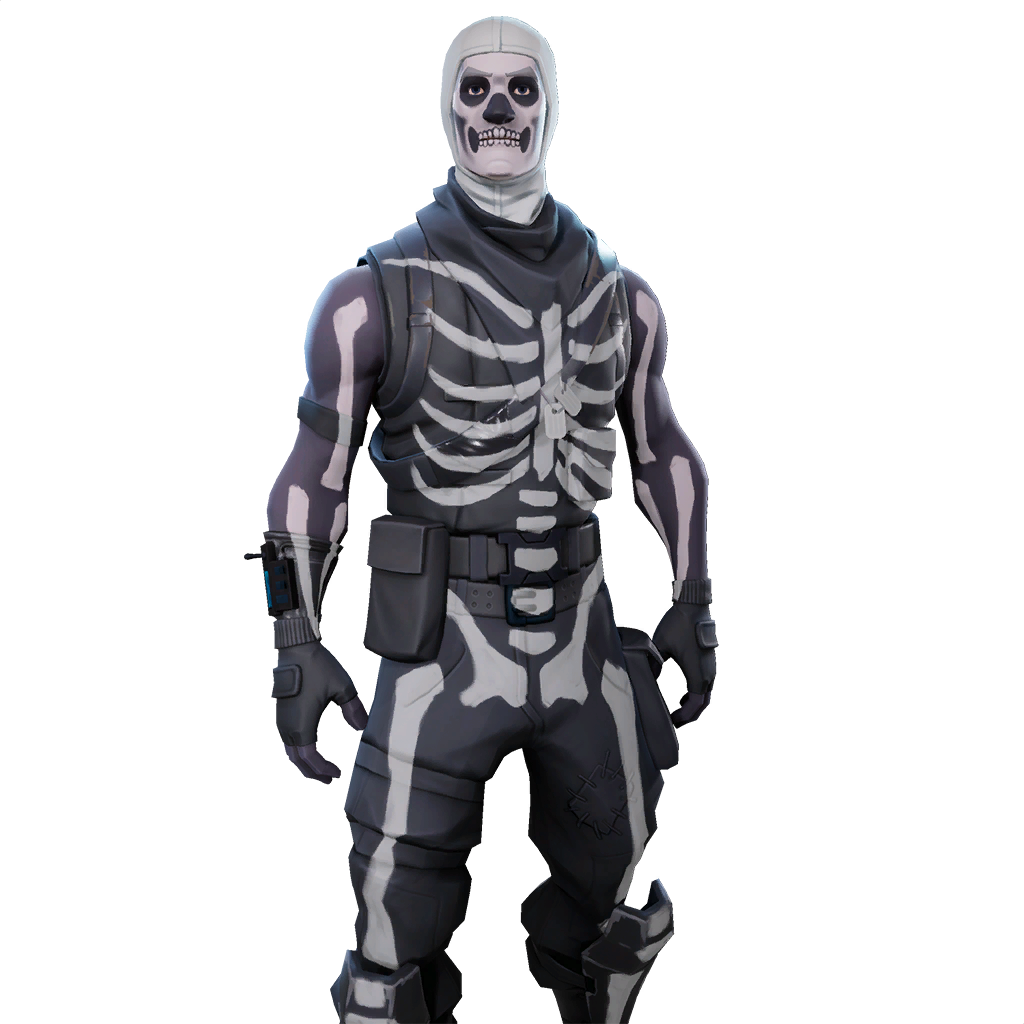 Skull trooper png real life. Happy power on twitter