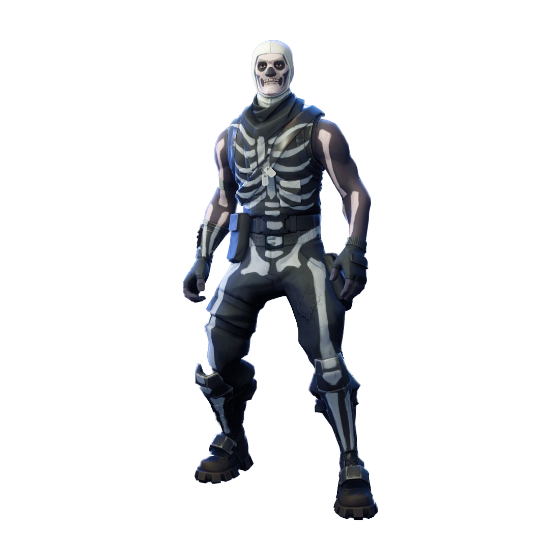 Skull trooper png zombie fortnite. When will come back