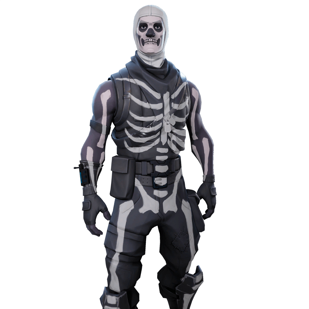 Skull trooper png zombie fortnite. A bewitching guide to